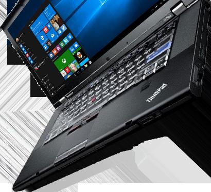 Лаптоп за професионалисти