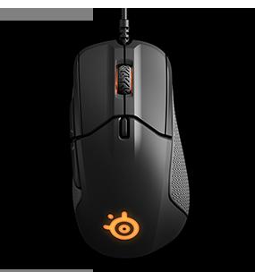 Геймърска мишка SteelSeries Rival 310