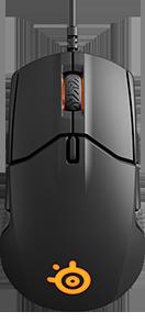 Геймърска мишка SteelSeries Sensei 310