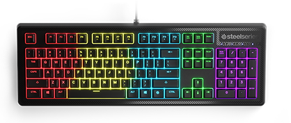 Геймърскa клавиатура Steelseries Apex 150