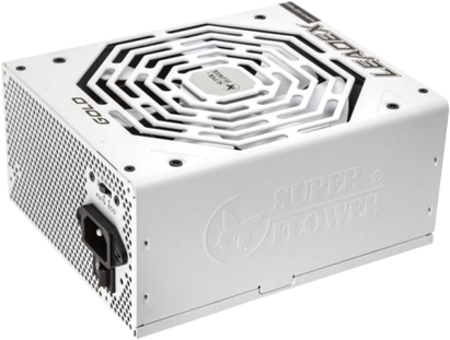 Захранване 850W Super Flower Leadex