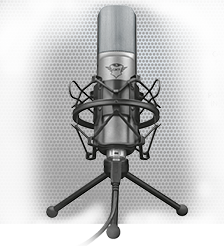 Микрофон Trust GXT 242 Lance Streaming