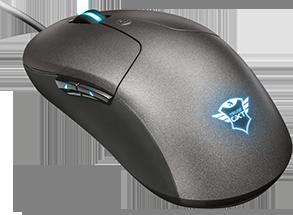Геймърска мишка Trust GXT 180 Kusan Pro