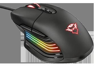 Геймърска мишка Trust GXT 940 Xidon RGB