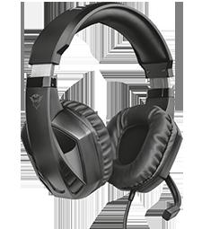 Геймърски слушалки Trust GXT 412 Celaz