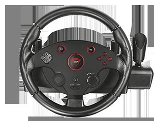 Волан TRUST GXT 288 Racing Wheel