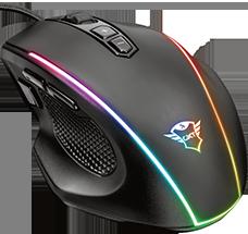 Геймърска мишка Trust GXT 165 Celox