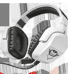Геймърски слушалки Trust GXT 354 Creon 7.1