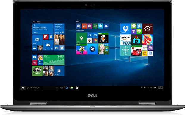 laptop dell ultrabook