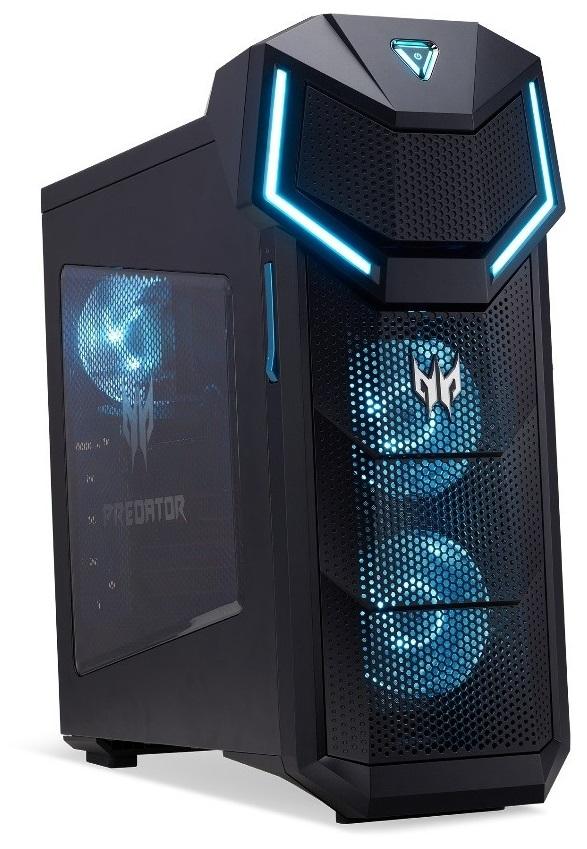 Компютър Acer Predator Po5 610 Orion 5000 Tower Монитор