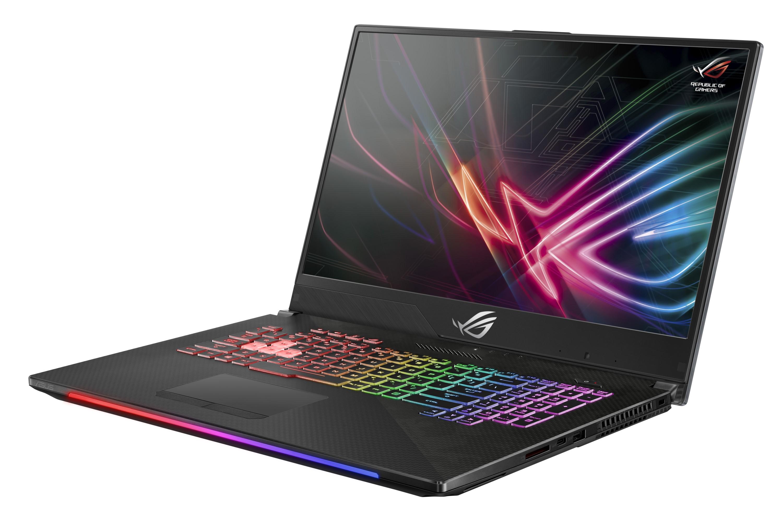 edede17f366 Лаптоп ASUS ROG Strix SCAR II GL704GW-EV001T ⋙ на цена от 4599.00 ...