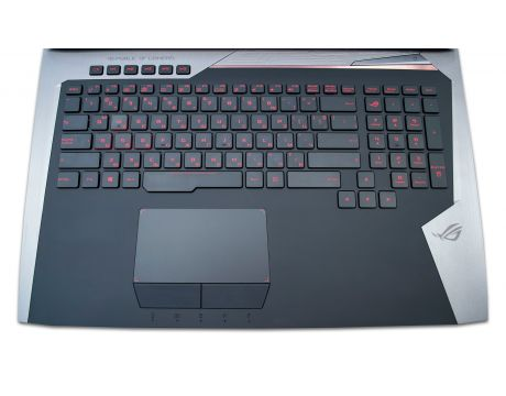 ASUS ROG G752VY GC100D