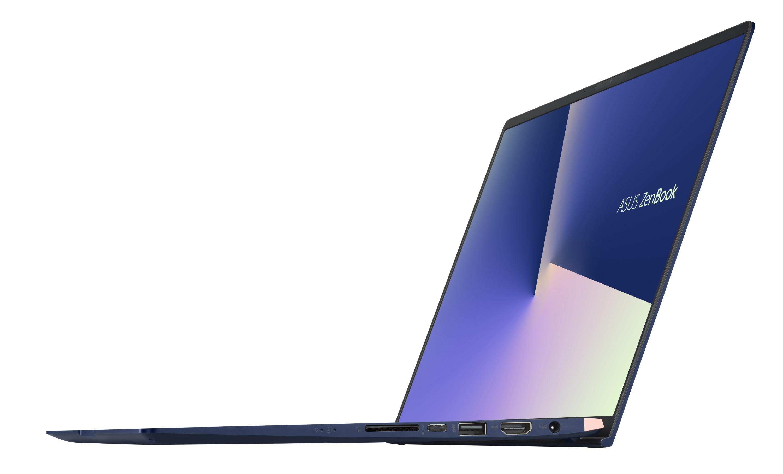 Лаптоп ASUS ZenBook 15 UX533FD-A8011T на топ цена и на изплащане ... 609a5ecb2162