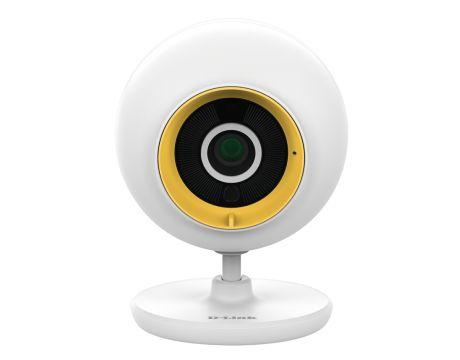 Камера IP D-Link  DCS-4603/UPA/A1A 3 Мп купольная сетевая камера день/ночь c ИК-подсветкой до 10 м PoE и WDR