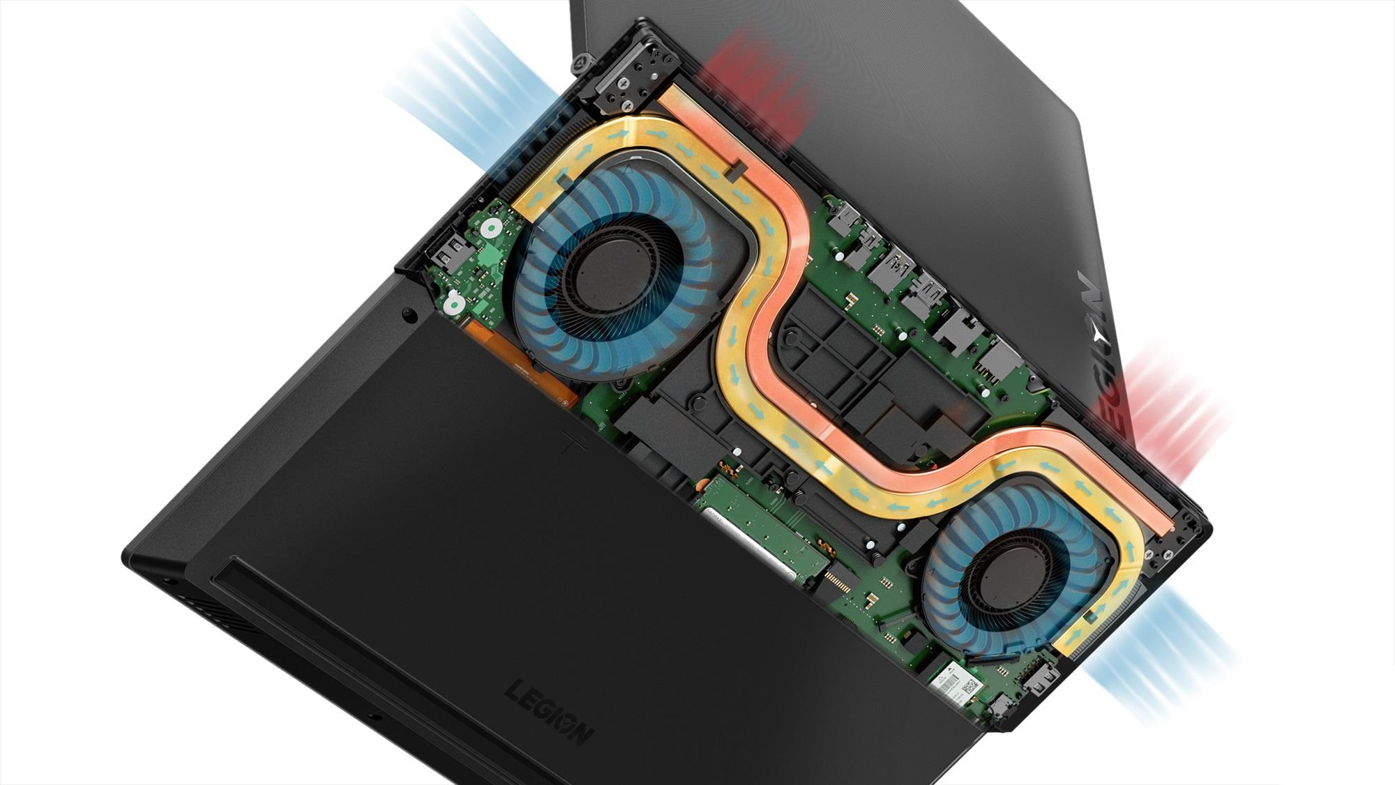 Лаптоп Lenovo Legion Y530 15ich ⋙ на цена от 2179 00