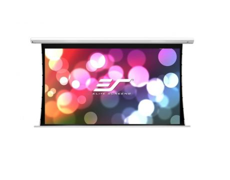 "100"" Elite Screens Electric 100XHT на супер цени"