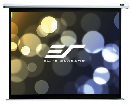 "110"" Elite Screens Electric 110XH Spectrum на супер цени"