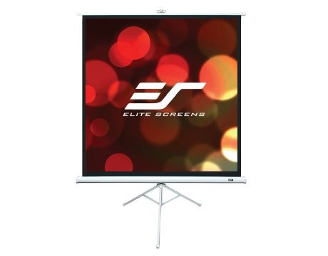 "113"" Elite Screens Tripod T113NWS1 на супер цени"