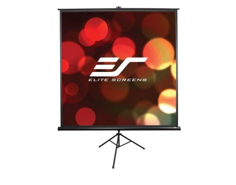 "119"" Elite Screens Tripod T119UWS1 на супер цени"