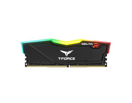 16GB DDR4 2666 Team Group T-Force Delta RGB на супер цени