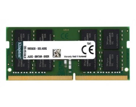 16GB DDR4 2133 Kingston на супер цени