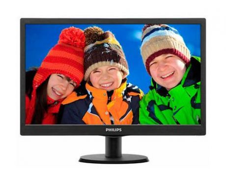 "18.5"" Philips 193V5LSB2 на супер цени"