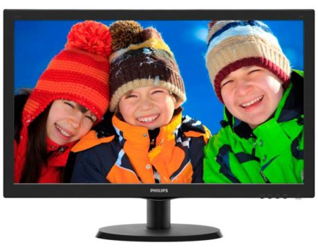 "21.5"" Philips 223V5LSB2 на супер цени"