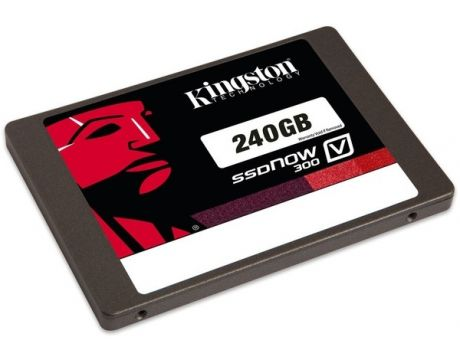 240GB SSD Kingston V300 Bulk на супер цени