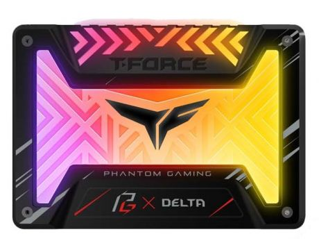 250GB SSD Team Group T-Force Phantom ASRock Certified на супер цени