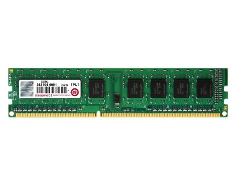 2GB DDR3 1600 Transcend на супер цени