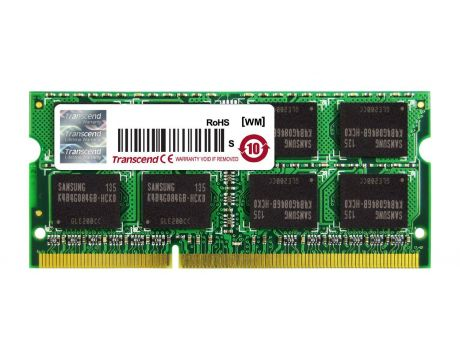 2GB DDR3L 1600 Transcend на супер цени