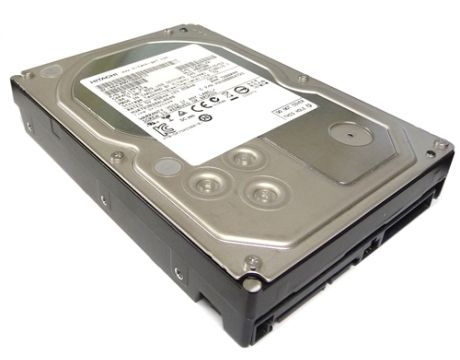 2TB Hitachi Ultrastar US7K3000 на супер цени