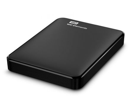 2TB WD Elements WDBU6Y0020BBK на супер цени