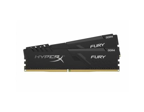 2X8GB DDR4 3000 Kingston HyperX Fury на супер цени