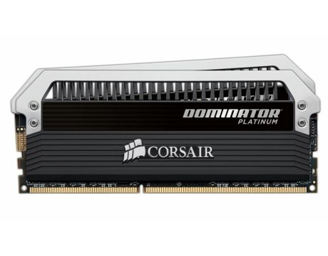 2x8GB DDR3 1866 Corsair Dominator Platinum на супер цени
