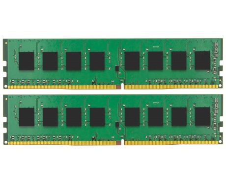 2X8GB DDR4 2133 Kingston на супер цени