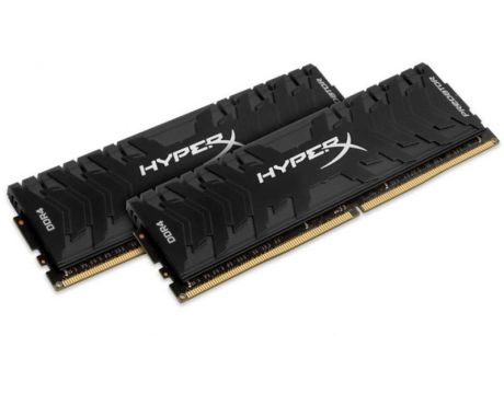 2x8GB DDR4 3200 Kingston HyperX Predator на супер цени