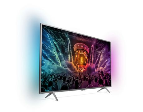 "43"" 4K Philips 43PUS6501/12 на супер цени"