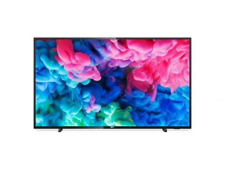 "43"" Philips 4K 43PUS6503/12 на супер цени"
