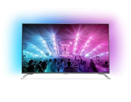 "49"" 4K Philips 49PUS7101/12 на супер цени"