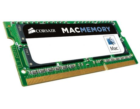 4GB DDR3 1333 Corsair Mac Memory на супер цени