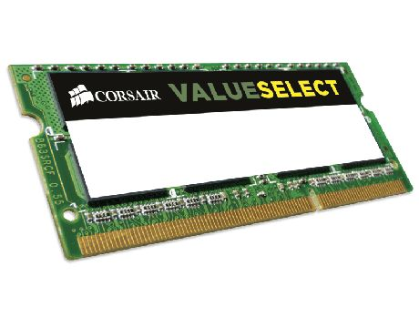 4GB DDR3 1600 Corsair Value на супер цени