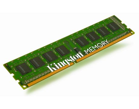 4GB DDR3 1600 Kingston ValueRAM на супер цени