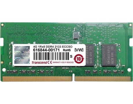 4GB DDR4 2133 Transcend на супер цени