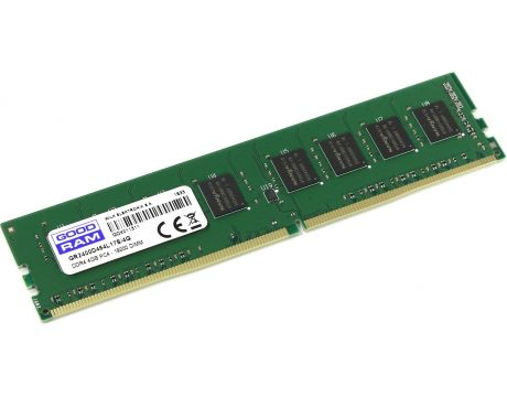 4GB DDR4 2400 GOODRAM на супер цени