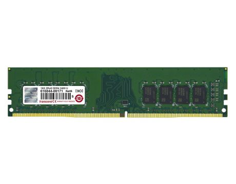 4GB DDR4 2400 Transcend на супер цени