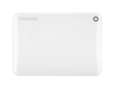 500GB Toshiba Canvio Connect II на супер цени