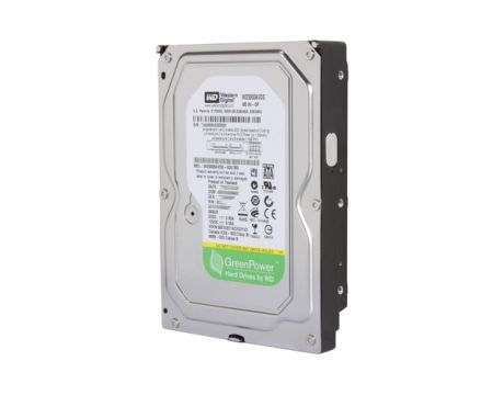 500GB WD AV-GP WD5000AVDS на супер цени