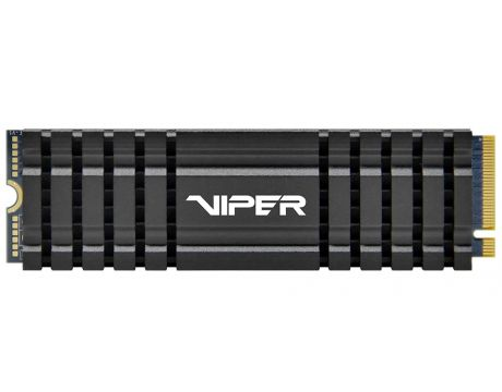 256GB SSD Patriot Viper VPN100 на супер цени