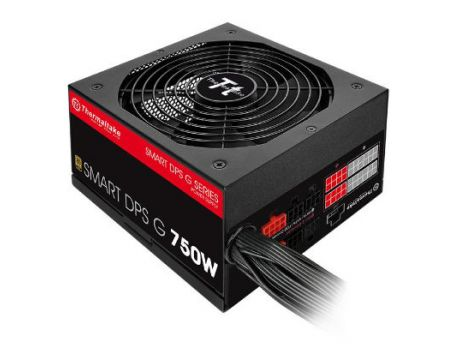 750W Thermaltake Smart DPS G на супер цени